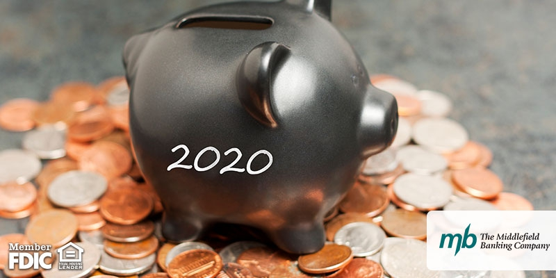 Make Your 2020 Savings Goals A Reality