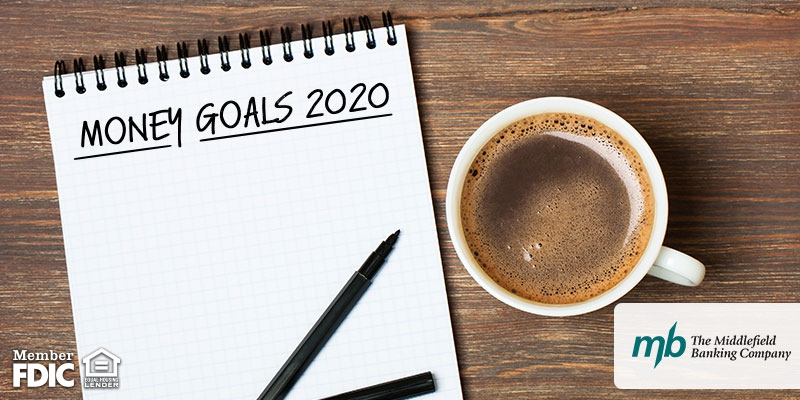Best Ways to Create a Money Goal for 2020