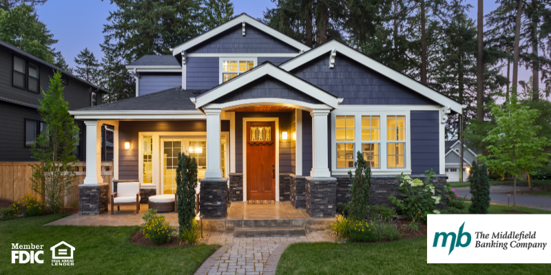 4 Steps to Home Buying